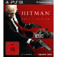 KOCH MEDIA GMBH (SOFTWARE) Hitman: Absolution (Premium Edition) PS3 Games