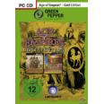 AK TRONIC Age of Empires - Gold Edition (Software Pyramide) PC Spiele bis € 10,-