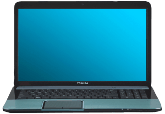 TOSHIBA Satellite L875-12P i5-3210M/8GB/1TB