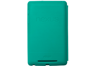 ASUS Nexus 7 Travel Cover dunkel grau