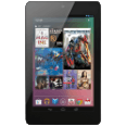 ASUS Google Nexus 7 32GB Tablet dunkelbraun Tablets Android