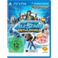 SONY COMPUTER ENTERTAINMENT PlayStation All-Stars: Battle Royale PS Vita Games