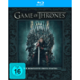 Game of Thrones - Die komplette 1. Staffel