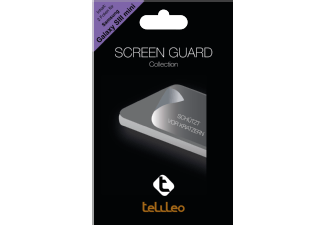 TELILEO Screen Guard Standard für Samsung Galaxy S3 mini
