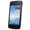 ALCATEL One Touch 992D schwarz Smartphones