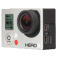 GOPRO HERO3 White Edition CHDHE-301 Gopro