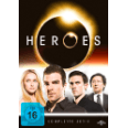 Heroes  The Complete Collection DVD-Box