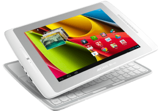 ARCHOS XS Tablet mit 8 Zoll Coverboard