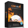 S.A.D. GMBH (SOFTWARE) CDRWin 10 Musik / Audio