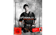 The Expendables 2: Back For War - Limited Special Uncut Edition