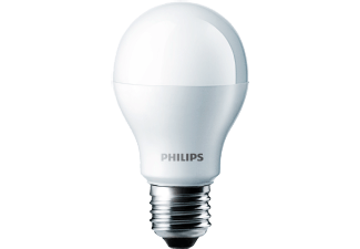 PHILIPS LED Lampe 9,5 Watt (48 Watt) E27-Sockel Warmweiß