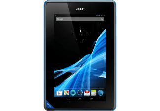 "ACER Iconia B1 Tablet 7"" Wi-Fi 8GB schwarz"
