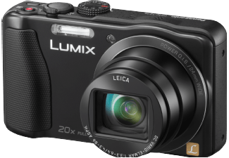 Panasonic DMC-TZ 36