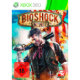 TAKE-TWO INTERACTIVE GMBH BioShock Infinite (Premium Edition) Xbox 360 Games