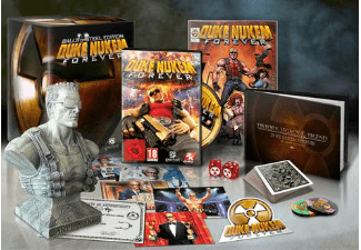 Duke Nukem Forever - Balls of Steel Edition Action PlayStation 3