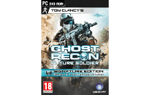 Tom Glancy's Ghost Recon PC