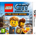 STADLBAUER SW LEGO City Undercover: The Chase Begins 3DS Spiele