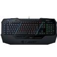 ROCCAT ROC-12-900 ISKU FX Multicolor Gaming Keyboard Tastaturen