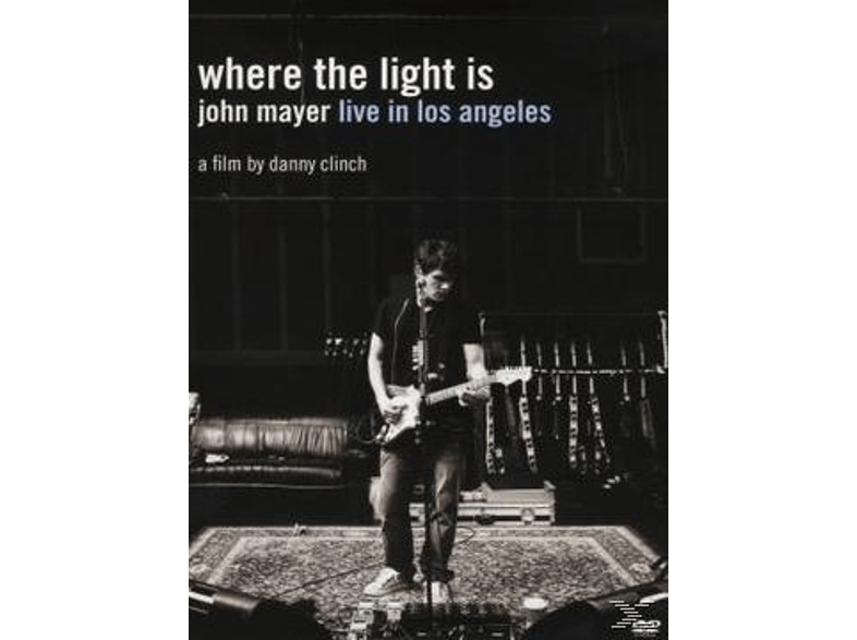 Where The Light Is
