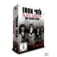 IRON MEN - THE INSIDE STORY