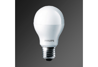 PHILIPS LED Lampe - 11-60W E27