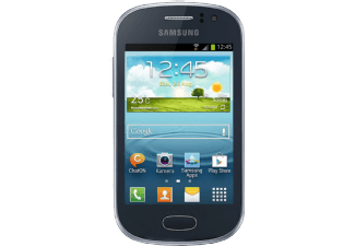 T-MOBILE Samsung Galaxy Fame Blauw