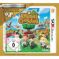 NINTENDO OF EUROPE GMBH Animal Crossing New Leaf (Premium Edition) 3DS Games