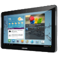SAMSUNG Galaxy Tab 2 10.1 WiFi Tablets Android