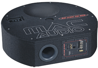 MAC-AUDIO Ice Cube 108 SWB