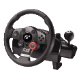 LOGITECH Driving Force GT Lenkräder