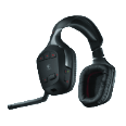 LOGITECH G930 7.1 Wireless Gaming Headset Headsets