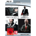 NEW PLANET GROUP DISTRIBUTION Hitman Quadrology PC Games Vorbestellen