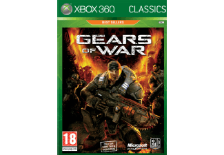Gears of War Third-person shooters