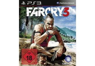 Far Cry 3 Action PlayStation 3