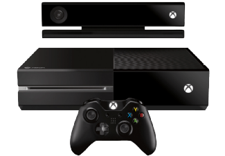 MICROSOFT Xbox One (Limitierte DAY ONE Edition)