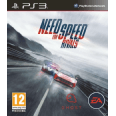 ELECTRONIC ARTS SW Need for Speed: Rivals (exklusive Edition) Playstation 3