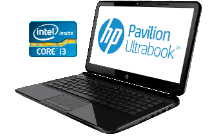 Ultrabook HP 14-B112EO