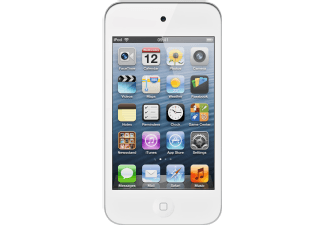 APPLE iPod touch 32GB weiss