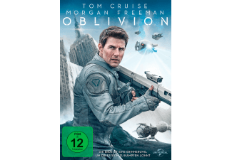 Oblivion Science Fiction DVD