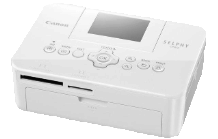 CANON Selphy CP810 inkl 2p KP-108