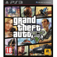 TAKE- TWO SW Grand Theft Auto V - PEGi (UNCUT) - für Playstation 3 Playstation 3