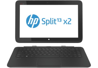 HP SPLIT 13-M115SG X2 I5-4200U/4GB/500GB