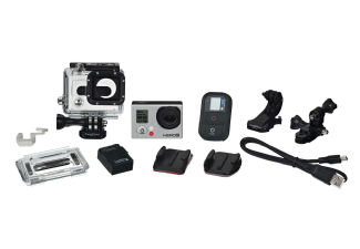 GOPRO HD HERO3 Black Edition Motorsport
