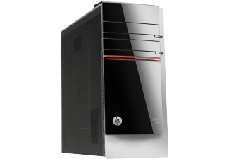 HP HP ENVY 700-165eg Desktop PC