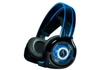 PDP 354315 AFTERGLOW DOLBY 5.1 WRLS HEADSET-PRISMATIC