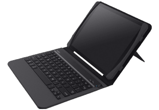 BELKIN iPad Air Slim Keyboard - Svart