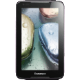 LENOVO IdeaTab A1000-L WiFi Black Tablets
