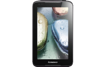 LENOVO IdeaTab A1000-L WiFi Black