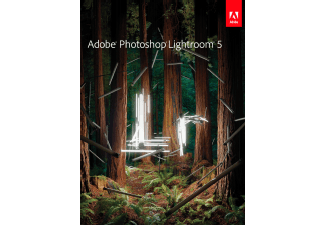 Adobe Photoshop Lightroom 5.0 PC/MAC