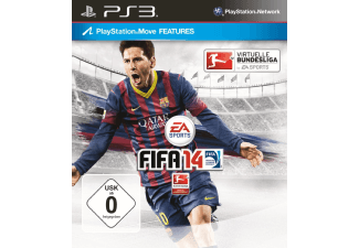 FIFA 14 (adidas® Edition) Sport PlayStation 3